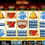 Изображение бесплатного онлайн игрового автомата Hot Shot
