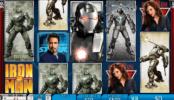 Изображение беспланого слота Iron Man 2 - 50 линий онлайн