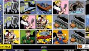 изображение бесплатного игрового автомата онлайн Jack Hammer 2: Fishy Business