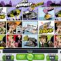 изображение Jack Hammer vs. Evil Dr. Wuten бесплатно онлайн игровой автомат