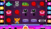 изображение игрового автомата  Kitty Cash онлайн бесплатно