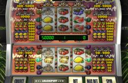изображение бесплатного игрового автомата онлайн Mega Joker