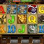 скрин Mega Moolah бесплатный игровой автомат онлайн