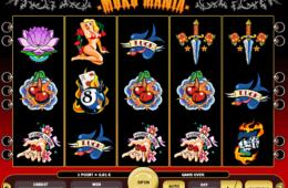 Бесплатный онлайн игровой автомат Moko Mania