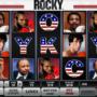 скрин слота Rocky онлайн бесплатно