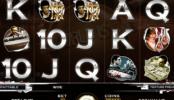 изображение игрового автомата Scarface бесплатно онлайн