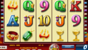 Изображение из игрового автомата Sinful Spins играть онлайн без регистрации