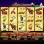 Бесплатный онлайн игровой автомат Snake Charmer