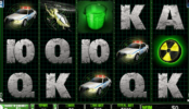 скрин игрового автомата The Incredible Hulk - 50 линий онлайн бесплатно