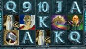 скрин из слота Thunderstruck 2 бесплатно  онлайн
