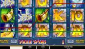 скрин игровой автомат Thunderstruck играть онлайн бесплатно