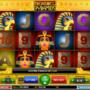 Играть онлайн игровые автоматы  бесплатно Treasure of the Pyramids