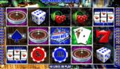 Скрин бесплатный онлайн игровой автомат Vegas Hits