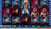 Игровой слот X men играть бесплатно онлайн