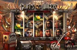 Бесплатный онлайн игровой автомат Slots Angels