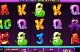Изображение игрового автомата So Many Monsters