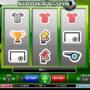 Бесплатный онлайн игровой автомат Soccer Slots