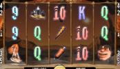 Играть на деньги в автомат Stone Age