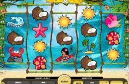 Азартный игровой автомат играть онлайн на деньги Super Wave 34