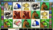 Игровые казино автоматы Sure Win играть без регистрации