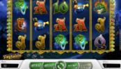 Бесплатный онлайн игровой автомат Tales of Krakow