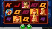 Слот Team Action играть на деньги онлайн без депозита