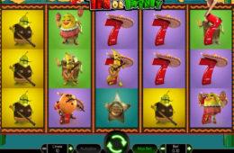 Бесплатный онлайн игровой автомат Ten or Twenty