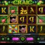 The Craic бесплатный онлайн игровой слот