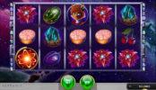 Изображение бесплатного онлайн казино игровой автомат The Final Frontier