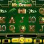 игровой автомат онлайн The Marvellous Mr. Green