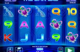 Изображение игрового автомата The Spin Lab