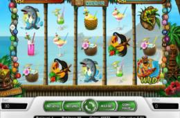 Онлайн бесплатно без регистрации играть Tiki Wonders