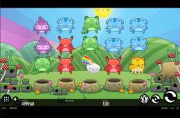Бесплатный онлайн игровой автомат Toki Time
