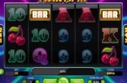 Twin Spin онлайн игровой автомат без скачивания без регистрации