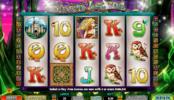Unicorn Legend казино игровой автомат бесплатно без регистрации