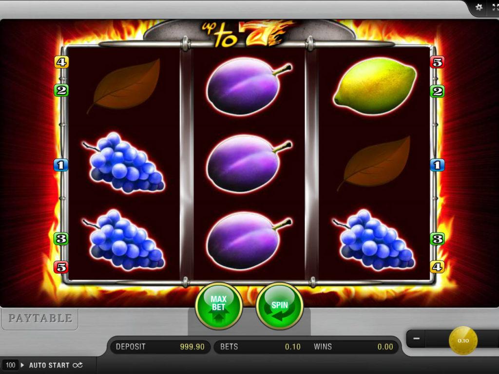 �грать бесплатно в казино онлайн