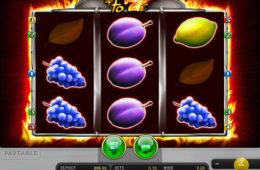 Бесплатный онлайн игровой автомат Up to 7