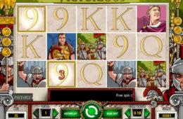 Бесплатный онлайн игровой автомат Victorious