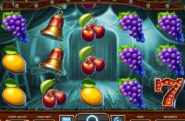 Бесплатный онлайн игровой автомат Wicked Circus