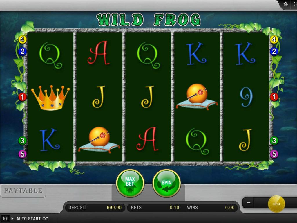 Игровые автоматы онлайн битве