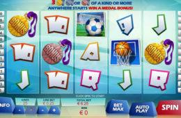 Бесплатный онлайн игровой автомат Wild Games
