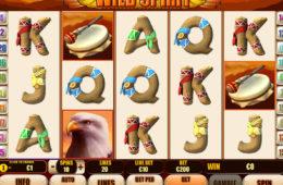 Изображение игрового автомата Wild Spirit