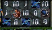 Бесплатный онлайн игровой автомат Wolverine