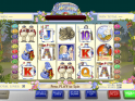 picture of slot Alice´s Wonderland free online