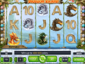 Image of Dragon island free online slot
