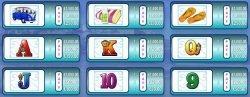 A Cash Wave ingyenes online nyerőgépes casino játék kifizetési táblázata