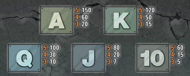 Demolition Squad ingyenes online nyerőgépes casino játék