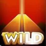 Symbol wild w Egyptian Heroes