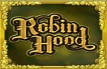 Maszyna do gier Robin Hood – symbol wild