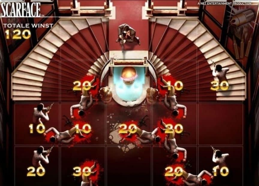Scarface Slot Machine Play Free Online Game Slotu